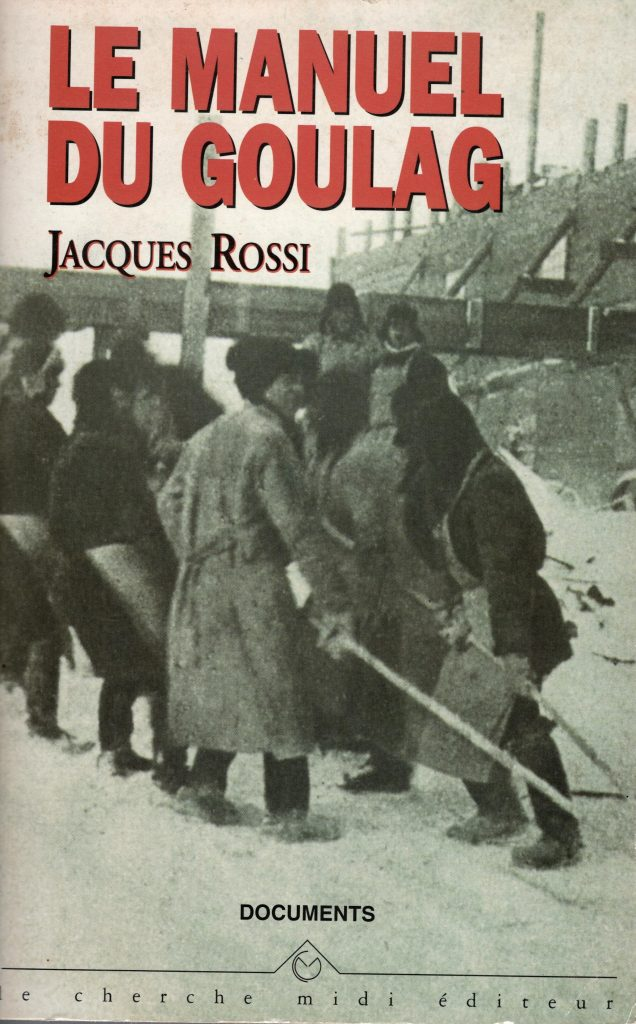 Jacques-Rossi-Goulag
